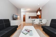 Appartement 930435 voor 7 personen in Swinemünde