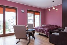 Studio 930442 voor 2 personen in Swinemünde