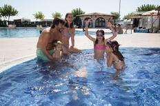 Vakantiehuis 930696 voor 6 personen in Santa Susanna
