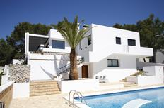 Holiday home 930818 for 8 persons in Ibiza Town