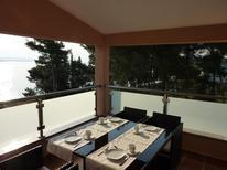 Rekreační byt 930837 pro 5 dospělí + 1 dítě v Tkon