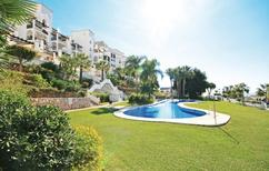 Mieszkanie wakacyjne 930926 dla 4 osoby w Sitio de Calahonda