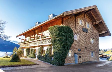 Gemütliches Ferienhaus : Region Salzburger Land für 26 Personen