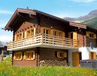 Ferienhaus 930995 für 10 Personen in Zinal