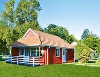 Ferienhaus 931029 für 6 Personen in Markgrafenheide