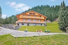 Ferienhaus 931087 für 14 Personen in Châtel
