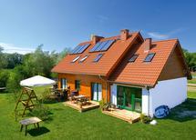 Ferienhaus 931106 für 5 Personen in Niechorze