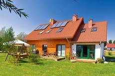 Ferienhaus 931107 für 5 Personen in Niechorze