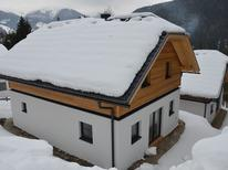 Holiday home 931133 for 8 persons in Bad Kleinkirchheim