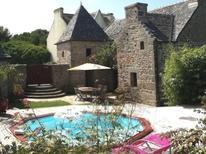 Ferienhaus 931202 für 6 Personen in Cléder
