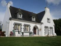 Rekreační dům 931219 pro 10 osob v La Foret-Fouesnant