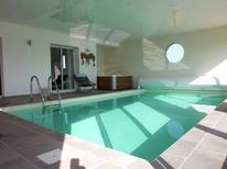Holiday home 931248 for 8 persons in Plounéour-Trez