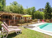 Holiday home 931301 for 4 persons in Neuvic