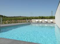 Holiday home 931363 for 4 persons in Rieux-Minervois