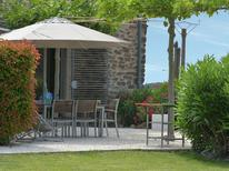 Holiday home 931364 for 6 persons in Rieux-Minervois