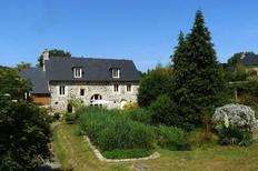 Rekreační dům 931386 pro 10 osob v Courcy bei Coutances