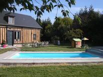 Casa de vacaciones 931387 para 7 personas en Courtonne-les-Deux-Églises