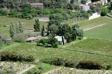 Holiday home 931416 for 6 persons in Beaumes-de-Venise