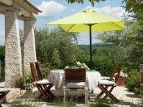Villa 931435 per 6 persone in Céreste