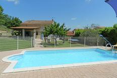 Villa 931437 per 8 persone in Céreste