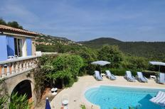 Holiday home 931497 for 8 persons in La Londe-les-Maures