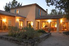 Dom wakacyjny 931559 dla 8 osób w Saignon