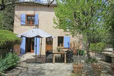 Holiday home 931583 for 10 persons in Salernes