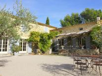 Holiday home 931608 for 8 persons in Vaison-la-Romaine