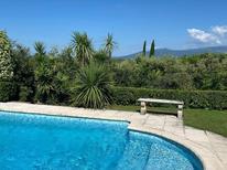 Vakantiehuis 931609 voor 6 personen in Valbonne