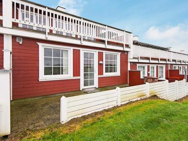 Für 6 Personen: Hübsches Apartment / Ferienwohnung in der Region Südjütland
