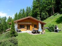Vakantiehuis 931804 voor 4 personen in Sankt Niklaus