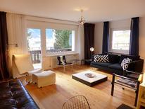 Appartamento 931808 per 4 persone in Zuoz