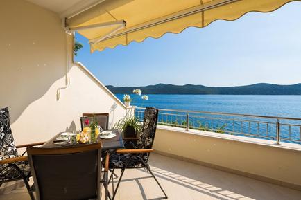 Für 4 Personen: Hübsches Apartment / Ferienwohnung in der Region Dubrovnik-Neretva