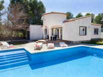 Holiday home 931833 for 10 persons in L'Ametlla de Mar