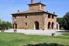 Vakantiehuis 931940 voor 16 personen in San Savino