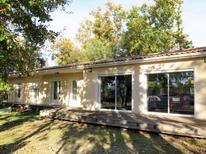 Holiday home 932257 for 6 persons in Hourtin