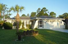 Holiday home 932262 for 6 persons in Lehigh Acres