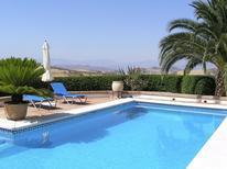 Villa 932387 per 4 persone in La Joya