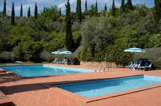 Ferienwohnung 932419 für 6 Personen in Montaione
