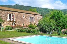 Holiday home 932489 for 6 persons in Retournac