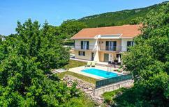 Villa 932787 per 10 persone in Čista Velika