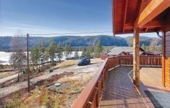 Dom wakacyjny 932832 dla 8 dorosłych + 2 dzieci w Vågsdalsfjorden