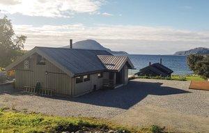 Gemütliches Ferienhaus : Region More und Romsdal für 11 Personen