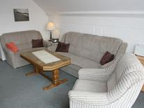 Holiday apartment 932863 for 4 persons in Dornumersiel
