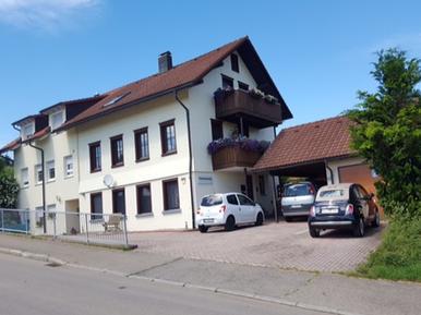 Für 3 Personen: Hübsches Apartment / Ferienwohnung in der Region Lindau