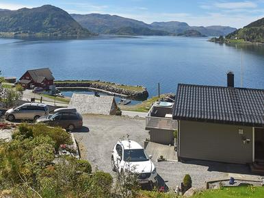 Gemütliches Ferienhaus : Region Mittel-Norwegen für 4 Personen