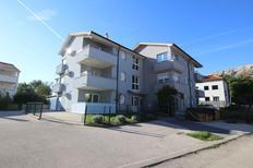Apartamento 933073 para 5 personas en Baška