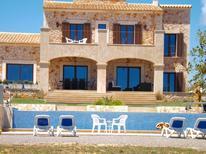 Dom wakacyjny 933443 dla 8 osób w Cala d'Or