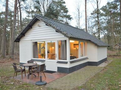 Gemütliches Ferienhaus : Region Limburg für 3 Personen
