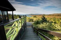 Holiday home 933672 for 6 persons in Þingvellir